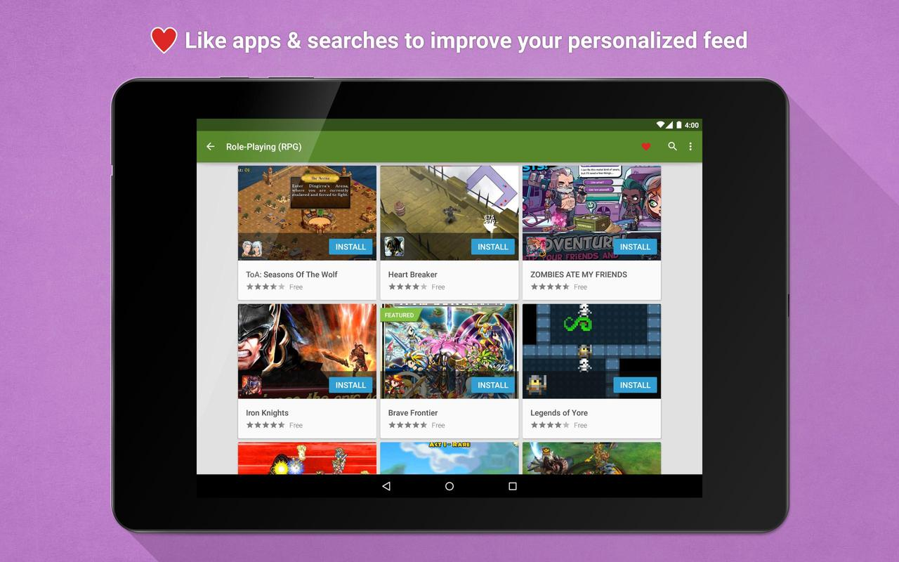 The Best Android Apps for