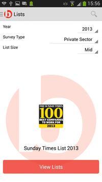 Best Companies apk screenshot
