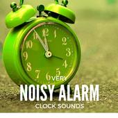 Very Noisy Alarm Clock Sounds icon