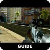 Guide for Sniper 3D Assassin icon