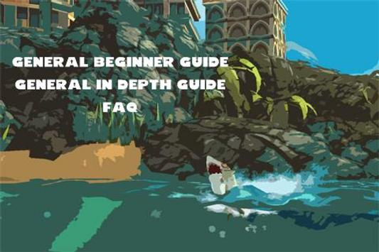 Guide for Hungry Shark World apk screenshot