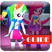 Guide for My Little Pony Games icon