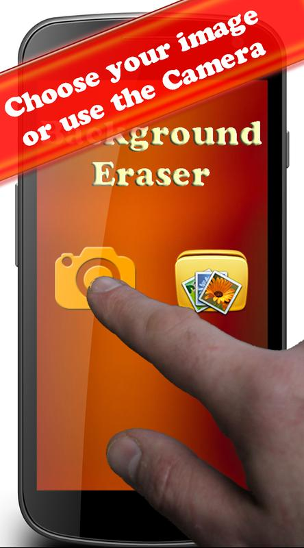 Photo Background Eraser Pro APK Download - Free ...