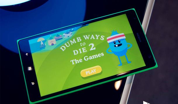Tricks for Dumb Ways to Die 2 apk screenshot