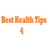 Best Health Tips 4 icon