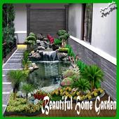 Best Home Garden Design icon