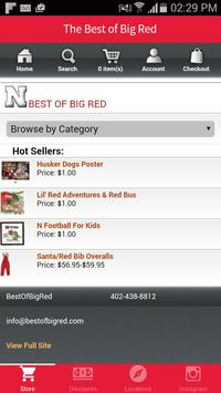 best of big red apk screenshot