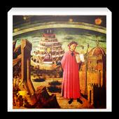 The Divine Comedy icon