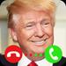 Fake Call - Donald Trump  Call APK