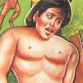 Tarzan Aur Adam Khor Shikaari icon