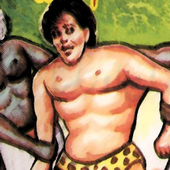 Tarzan Aur Gumnaam Jazeera icon