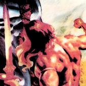 Tarzan Aur Khoon Asham Chmkadr icon