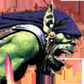 Tarzan Aur Sabz Adam Khor icon