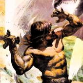 Tarzan Aur Wehshi Dinosaur icon