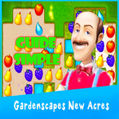 Tip's Gardenscapes New Acres icon