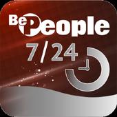 BePeople icon