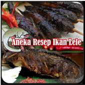 Aneka Resep Masakan Ikan Lele icon