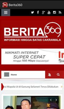 Berita360.com poster
