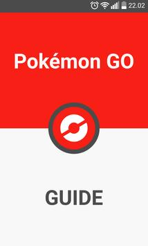 Free Pokemon Go Guide and Tips poster