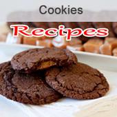 Cookies Recipes! icon