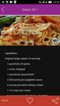 50 Meat Recipes Special apk screenshot