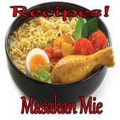 Resep Mie Spesial! icon