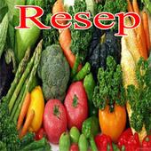 Resep Sayur Spesial icon