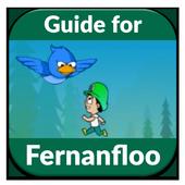 Guide for Fernanfloo icon