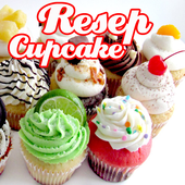 Resep Cupcake Special icon