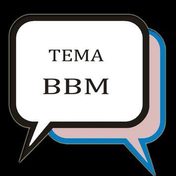 BBM Transparan* poster