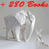 Origami Books icon