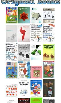 Origami Books poster