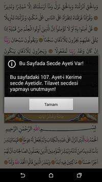 Kuran-ı Kerim 15.Cüz apk screenshot