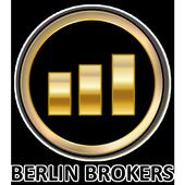 Berlin Brokers icon
