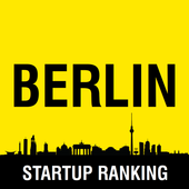 Berlin Startup Ranking icon