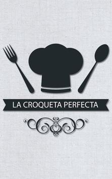 La Croqueta Perfecta poster
