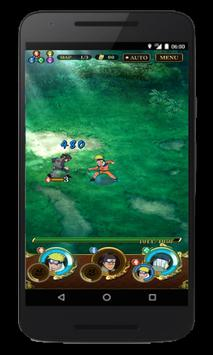 Guide:Ultimate Ninja Blazing poster
