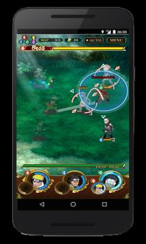 Guide:Ultimate Ninja Blazing apk screenshot