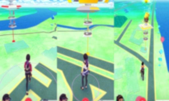 Free:Pokemon GO Guide poster