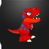 Adventure in Jurassic World icon