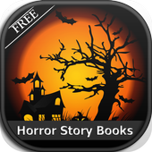 Horror Story Books icon