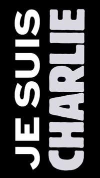 JeSuisCharlie poster