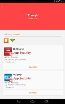 Active Shield apk screenshot