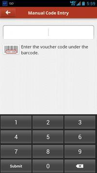 BevBucks Merchant apk screenshot
