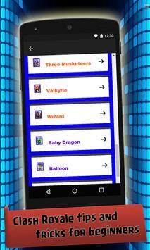 Black Guide CR apk screenshot