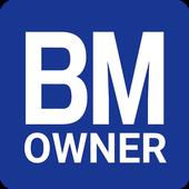 BeyondMenu - Restaurant Owners icon