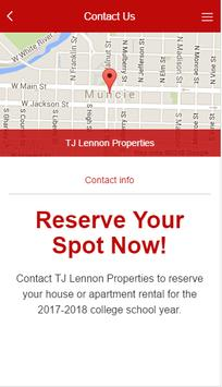 TJ Lennon Properties apk screenshot