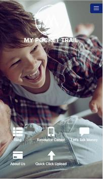 My Pocket Trail poster