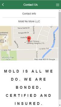 Mold No More apk screenshot