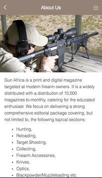Gun Africa apk screenshot